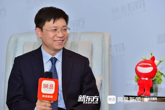 高占斌:中国银行意打造业内顶尖跨境金融服务