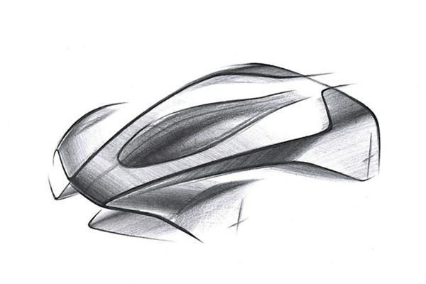 阿斯顿·马丁将推全新超级跑车 2020年亮相