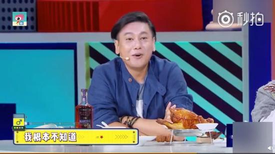 小S朱孝天曾被撮合 男方震惊直呼:根本不知道