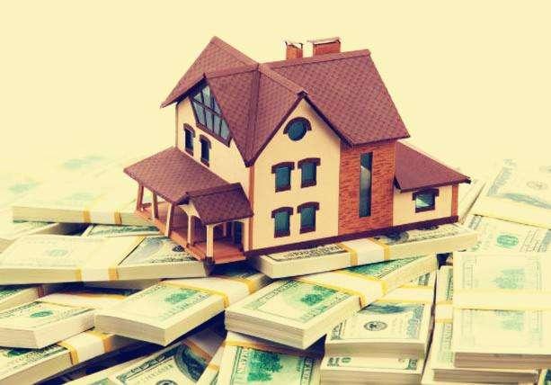 银行非标业务增长房地产融资升温