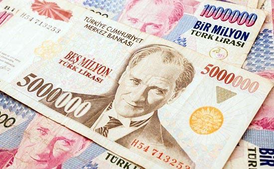 美国土耳其关系或缓和 里拉创一周新高