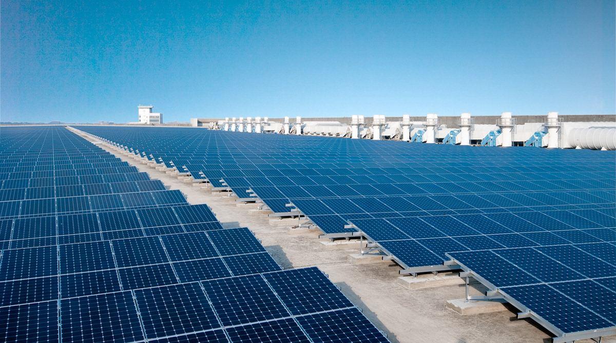 内蒙古1-8月份太阳能发电84.81亿千瓦时