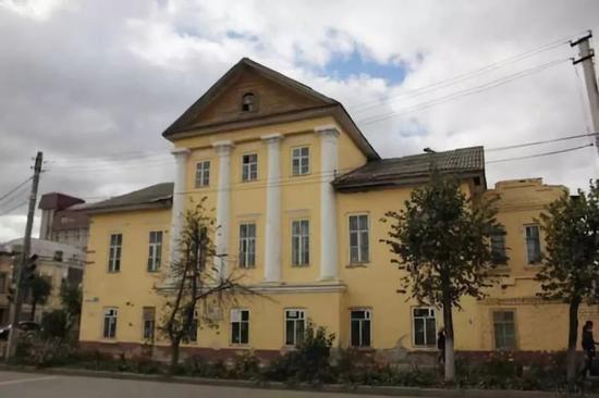 俄罗斯宣布关闭古拉格历史纪念博物馆