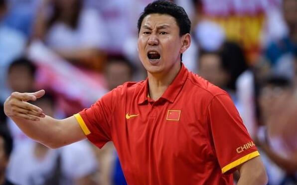 男篮红蓝两队合并 李楠将担任新一届男篮教练