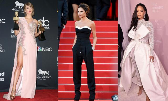 国际明星们走红毯喜欢戴什么样的珠宝?