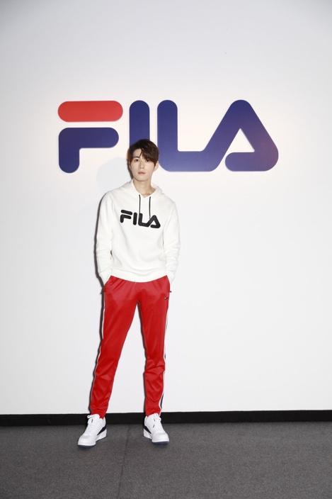 FILA首次亮相米兰时装周 发布2019年春夏ICONIC系列