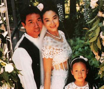 林青霞被曝离婚 因丈夫在外有新欢