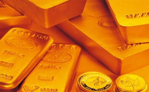 加息靴子正式落地 黄金TD和美元鏖战或迎来大结局