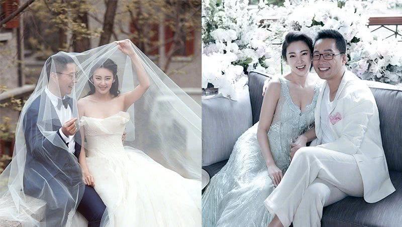 张雨绮离婚真相:被要求净身出户 男方豪宅是骗局