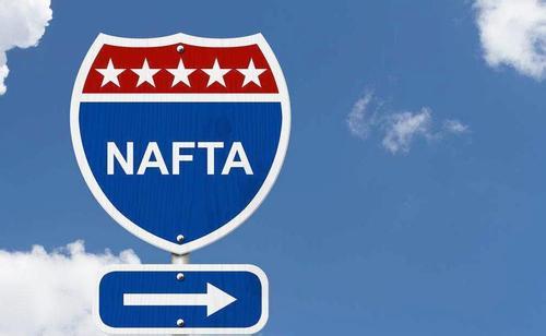 现货黄金多头迎重生?新NAFTA谈判出现转机
