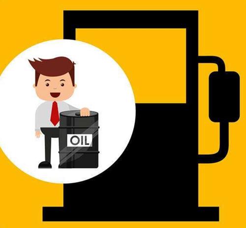 油价调整最新消息:油价又要涨啦! 国庆出行今晚快去加油