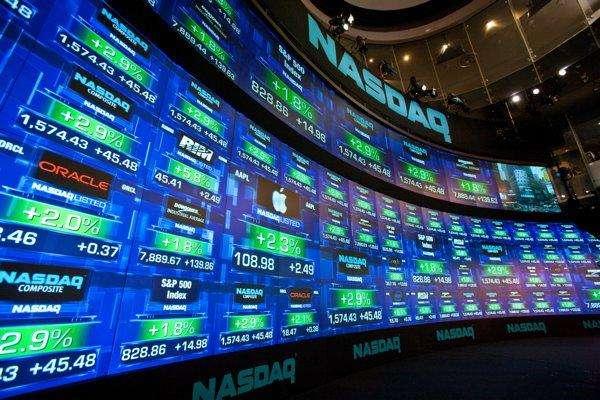 美股创出最大单季涨幅