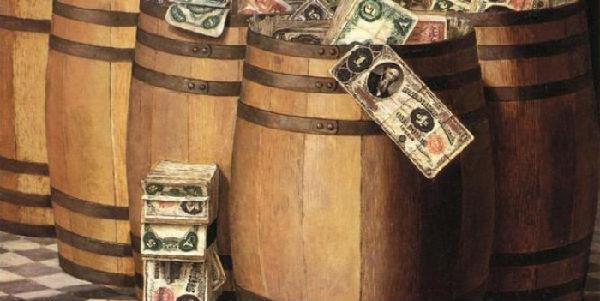 人民币或使出新王牌 有望在美元大本营再下一城