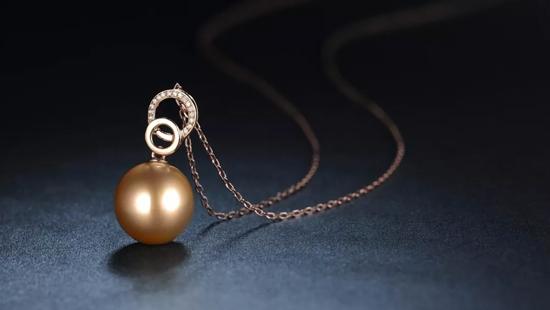 珍珠,流行趋势