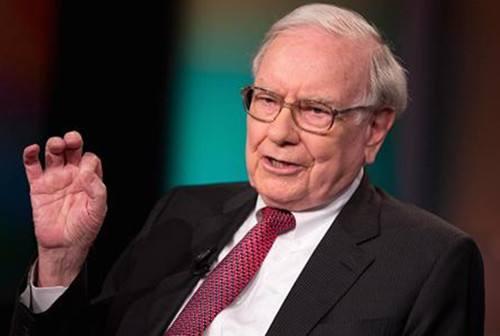 巴菲特多次说过投资其实很简单 但只有很少的人真正学巴菲特做巴菲特