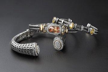 珠宝行业日趋年轻化、大众化 新一代消费群体截然不同的消费观念