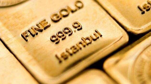 多头上演绝地大反攻!现货黄金大幅收涨