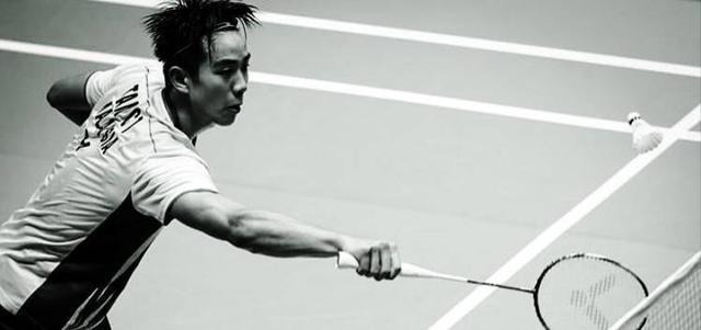 马拉西亚羽毛球选手陈致佃车祸身亡 年仅23岁