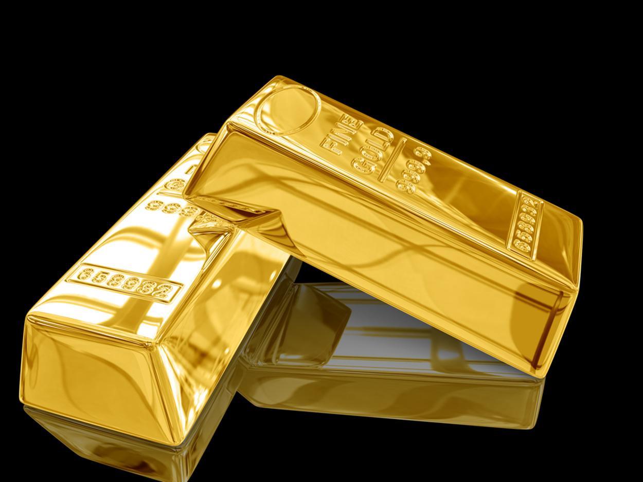 国际黄金失守千二关口 晚间非农大戏重磅登场