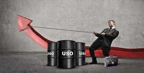 原油期货基本平收 伊朗将受到美方制裁