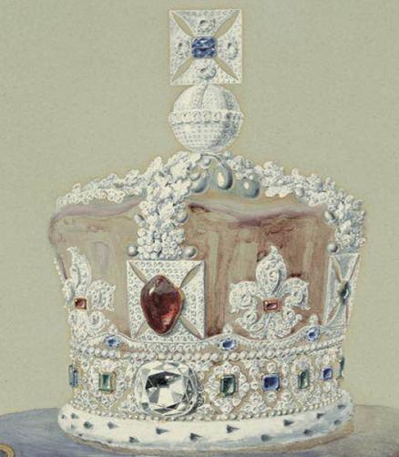 英国Garrard珠宝高级定制精品店于北京揭幕
