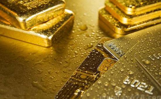 美贸易赤字持续扩大 现货黄金前景光明?