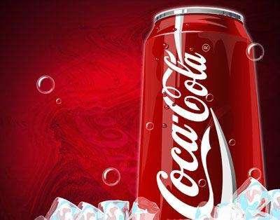 可口可乐光鲜不再 公司营收净利润连连下滑