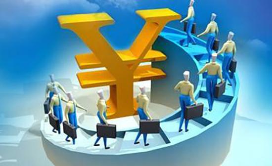 中国央行意外降准100点 人民币跌逾200点