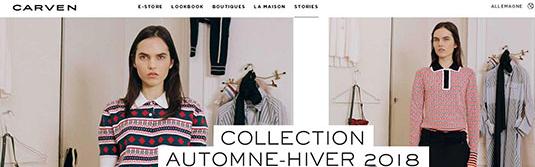 国内女装品牌ICICLE母公司或将收购法国品牌Carven