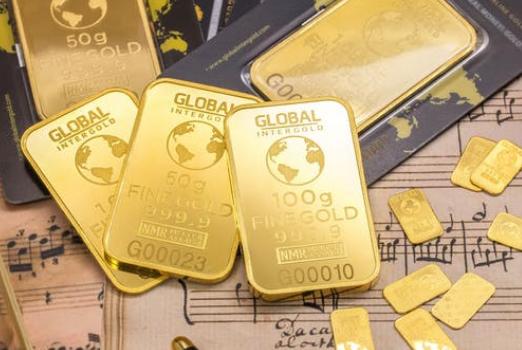 震荡区间仍未破 黄金价格已经筑底?