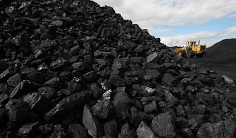 今年1-7月加拿大煤炭产量3146万吨