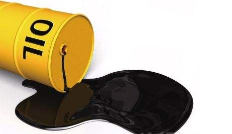 原油收盘:美国产量锐减为油价带来强劲支撑