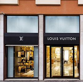 Louis Vuitton路易威登再次拔得奢侈品牌价值排名榜头筹