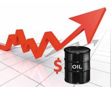 股市大幅下滑拖累风险资产 国际油价周三承压下挫