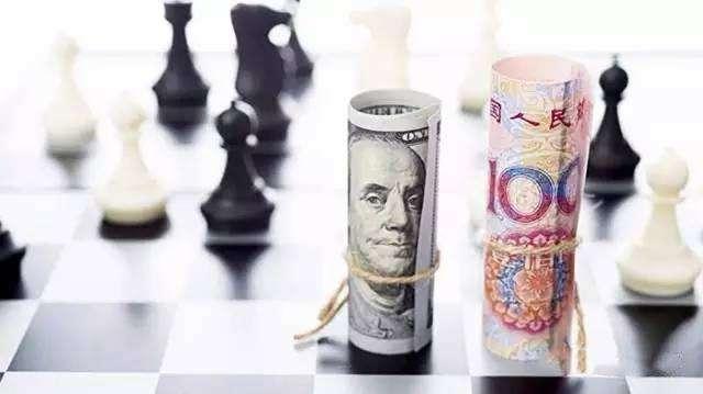 警惕市场新一轮动荡!美国或将中国列为汇率操纵国?