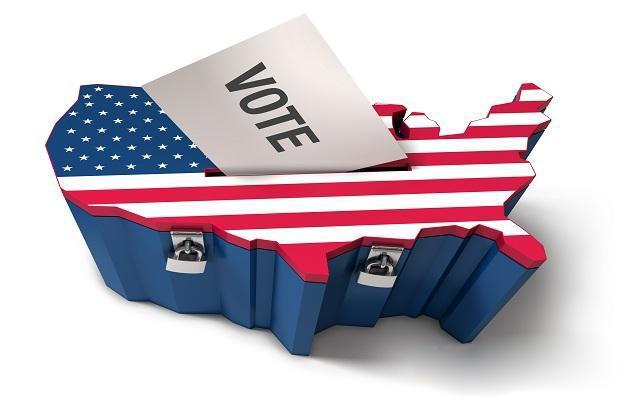 中期选举登记选民创新高 结果或不利于特朗普