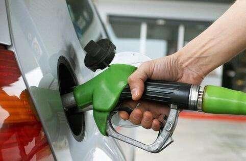 """油价调整最新消息:成品油即将进入""""8元时代""""?"""