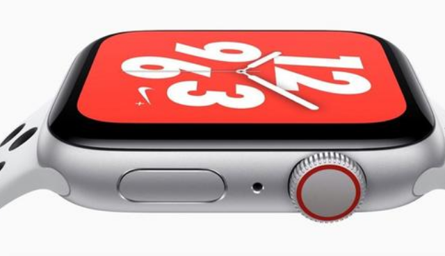 新款的 Apple Watch Nike+ 即将发售