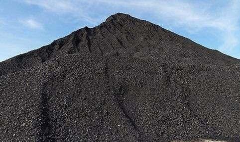 2018年前8月印度全国煤炭产量约为4.6亿吨