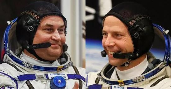 俄宇航员飞船逃生 该事件在人类航天史上非常罕见!