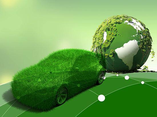 专家:中国新能源汽车市场需求巨大