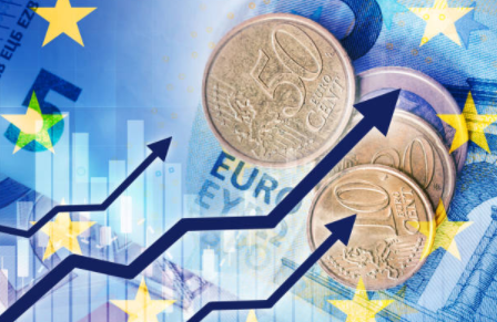 欧元兑美元成最大黑马
