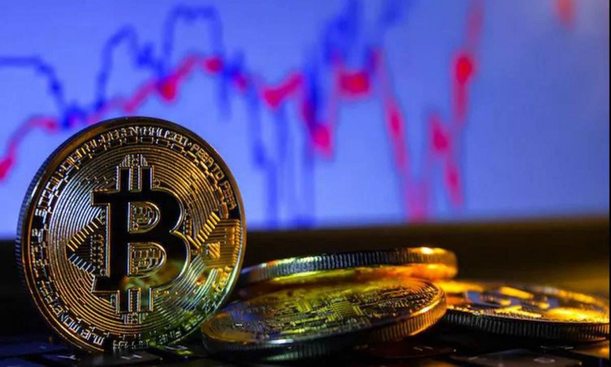 加密货币投资者减少80% 比特币期货收跌6%