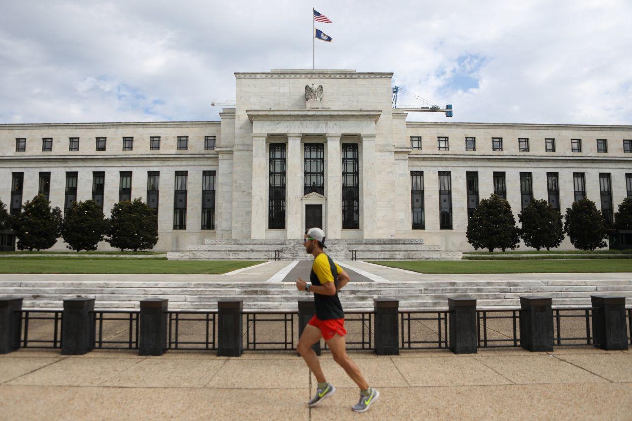 美联储官员认为经济强劲证明加息合理