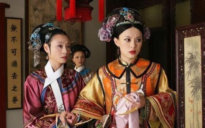郑晓龙谈甄嬛传:皇帝根本不可能有真正的爱情