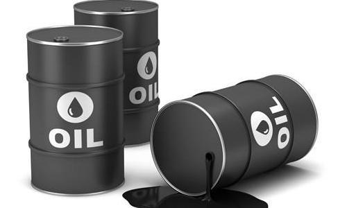 股市暴跌 美国原油库存及产量再度齐飞