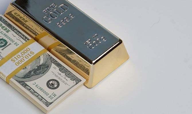 避险魅力尚未恢复 黄金价格仍看美元脸色?