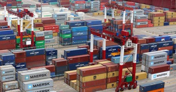 贸易摩擦对中国经济的直接影响不大