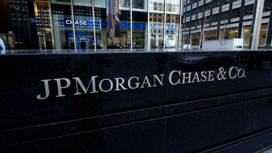 摩根大通:数个市场信号暗示美股调整刚刚开始
