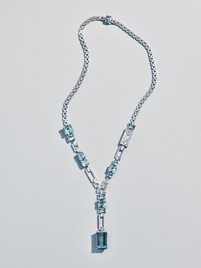 蒂芙尼推出全新2018 Blue Book高级珠宝系列